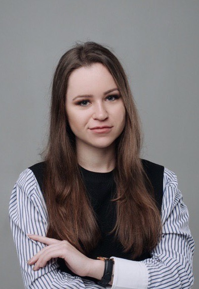 lawyer Veronika Domina